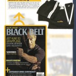 Tiger Claw Elite Sport Uniform reviewed in Black Belt Magazine