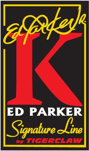 Ed Parker Signature Line