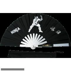 Ninja Steel Fan