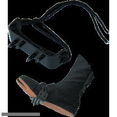 Ninja Foot Spikes
