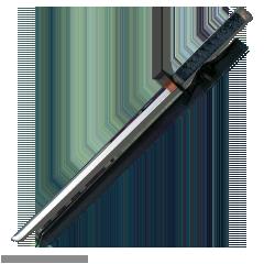 Sharpened Ninja Sword
