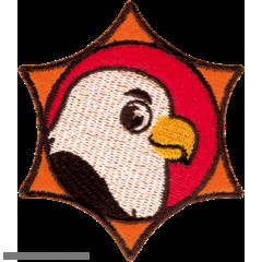 Kid Tiger Patch - Eagle