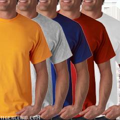 50/50 T-Shirts