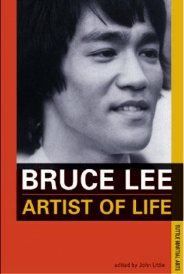 Bruce Lee-Artist Of Life - Paperback