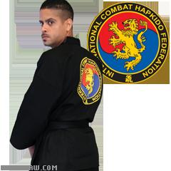 ICHF Heavyweight Traditional Uniform
