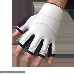 Light Grappling Gloves