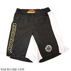 Tiger Claw MMA Shorts