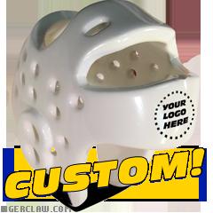 Custom Pro Spar Headguard