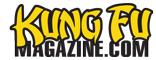 KungFu Magazine Logo